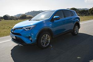 Foto Exteriores (19) Toyota Rav4-hybrid Suv Todocamino 2016