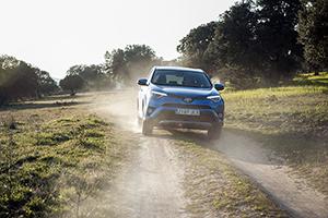Foto Exteriores (59) Toyota Rav4-hybrid Suv Todocamino 2016