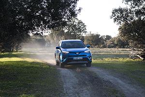 Foto Exteriores (60) Toyota Rav4-hybrid Suv Todocamino 2016