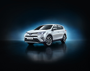 Foto Exteriores (7) Toyota Rav4-hybrid Suv Todocamino 2016