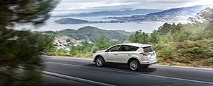 Foto Exteriores (81) Toyota Rav4-hybrid Suv Todocamino 2016