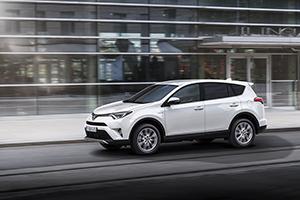 Foto Exteriores (89) Toyota Rav4-hybrid Suv Todocamino 2016