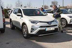 Foto Exteriores (9) Toyota Rav4-hybrid Suv Todocamino 2016