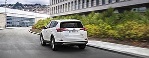 Foto Exteriores (92) Toyota Rav4-hybrid Suv Todocamino 2016