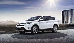 Foto Exteriores (94) Toyota Rav4-hybrid Suv Todocamino 2016