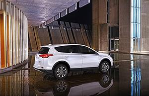 Foto Exteriores (96) Toyota Rav4-hybrid Suv Todocamino 2016
