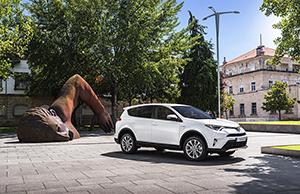 Foto Exteriores (98) Toyota Rav4-hybrid Suv Todocamino 2016