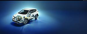 Foto Tecnicas Toyota Rav4-hybrid Suv Todocamino 2016