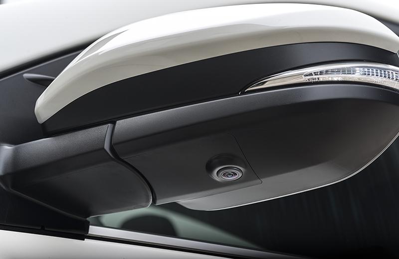 Foto Detalles Toyota Rav4 Hybrid Suv Todocamino 2016