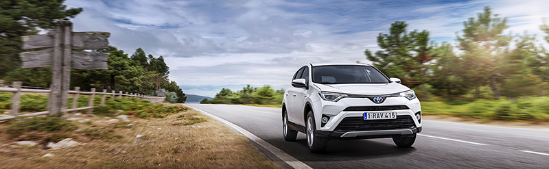 Foto Exteriores (80) Toyota Rav4-hybrid Suv Todocamino 2016