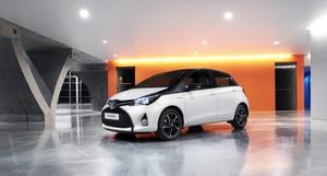 Foto Exteriores 5 Toyota Yaris Dos Volumenes 2016