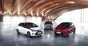 Foto Exteriores 9 Toyota Yaris Dos Volumenes 2016