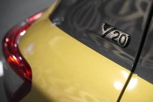 Foto Detalles Toyota Yaris-20-aniversario-limited-edtion Dos Volumenes 2018