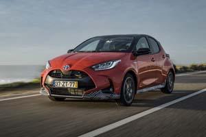 Foto Exteriores (16) Toyota Yaris-hybrid Dos Volumenes 2020