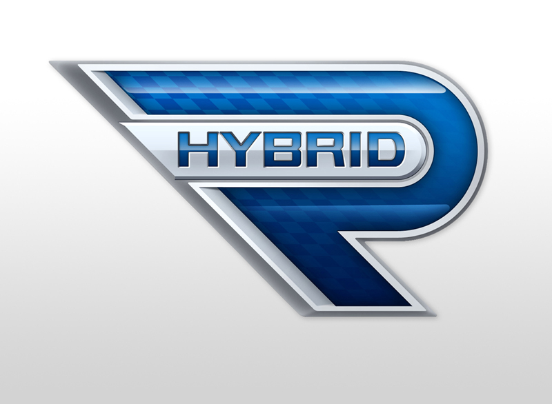 Foto Tecnicas Toyota Yaris Hybrid R Concept Dos Volumenes 2013