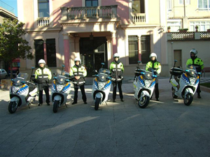 Foto vectrix scooters