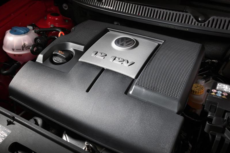 Foto 1200 12v Volkswagen Motores Gasolina