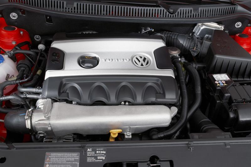 Foto Polo Volkswagen Motores Gasolina