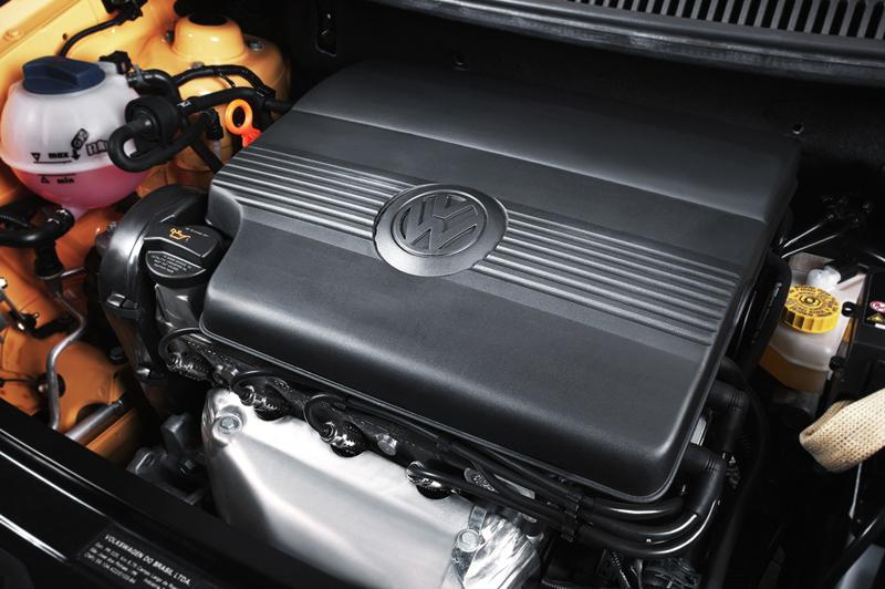 Foto Motor Volkswagen Motores Gasolina
