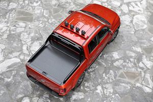Foto Exteriores (15) Volkswagen Amarok Vehiculo Comercial 2013