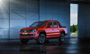 Foto Exteriores (16) Volkswagen Amarok Vehiculo Comercial 2013