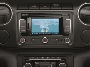 Foto Detalles (2) Volkswagen Amarok-highline-edition Vehiculo Comercial 2014