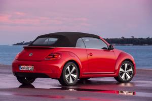 Foto Exteriores (12) Volkswagen Beetle Descapotable 2013