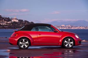 Foto Exteriores (13) Volkswagen Beetle Descapotable 2013