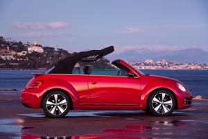 Foto Exteriores (14) Volkswagen Beetle Descapotable 2013