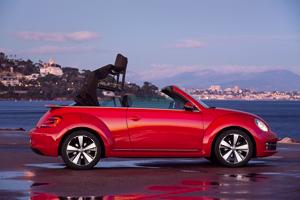 Foto Exteriores (15) Volkswagen Beetle Descapotable 2013
