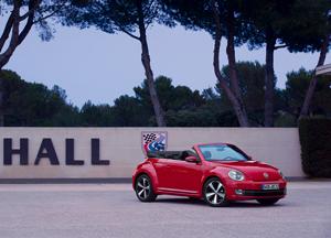Foto Exteriores (17) Volkswagen Beetle Descapotable 2013