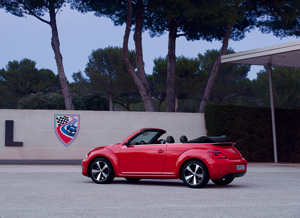 Foto Exteriores (18) Volkswagen Beetle Descapotable 2013