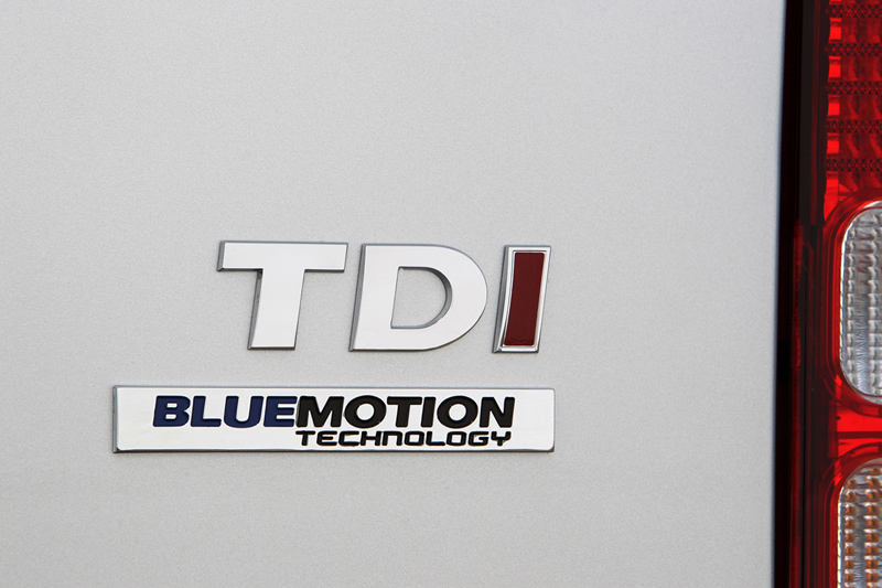 Foto Detalles Volkswagen Caddy Vehiculo Comercial 2010