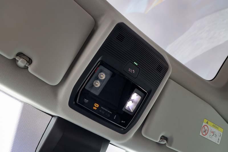 Foto Detalles Volkswagen Caddy Vehiculo Comercial 2021