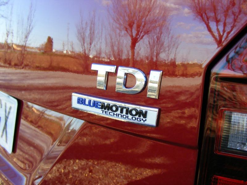 2.0 TDI Bluemotion