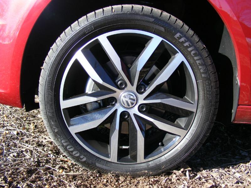 Foto Detalles (3) Volkswagen Caddy-20-tdi-bluemotion Vehiculo Comercial 2016