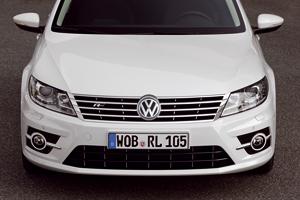 Foto volkswagen cc-r-line 2012