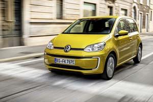 Foto Exteriores (10) Volkswagen E-up Dos Volumenes 2019