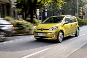 Foto Exteriores (11) Volkswagen E-up Dos Volumenes 2019
