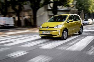 Foto Exteriores (12) Volkswagen E-up Dos Volumenes 2019