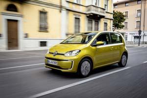 Foto Exteriores (13) Volkswagen E-up Dos Volumenes 2019