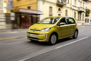 Foto Exteriores (14) Volkswagen E-up Dos Volumenes 2019