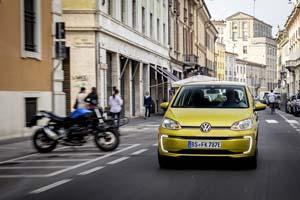 Foto Exteriores (15) Volkswagen E-up Dos Volumenes 2019
