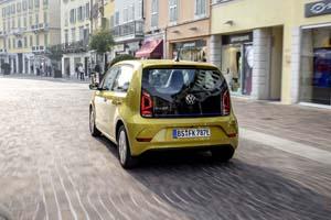 Foto Exteriores (17) Volkswagen E-up Dos Volumenes 2019