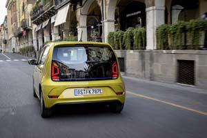 Foto Exteriores (19) Volkswagen E-up Dos Volumenes 2019