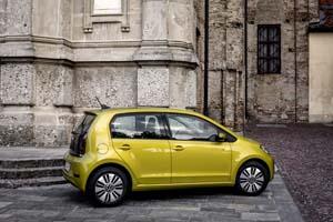 Foto Exteriores (21) Volkswagen E-up Dos Volumenes 2019
