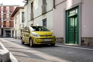 Foto Exteriores (24) Volkswagen E-up Dos Volumenes 2019