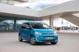 Foto Exteriores (25) Volkswagen E-up Dos Volumenes 2019