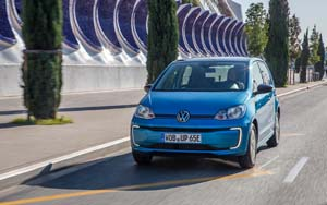 Foto Exteriores (28) Volkswagen E-up Dos Volumenes 2019