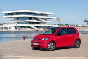 Foto Exteriores (29) Volkswagen E-up Dos Volumenes 2019